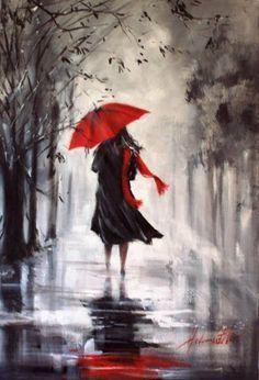 Helen Cottle art