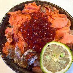 炊きたて焼きたて 皮も美味しいよ - 102件のもぐもぐ - 親子ご飯 by sasachanko