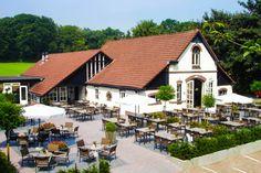 Sandton Hotel De Roskam, in het hart van de Veluwe