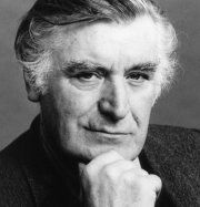 Ted Hughes - Poetry Archive