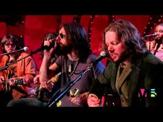 The Black Crowes - Soul Singing  (VH1 Acoustic)