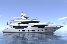 Five Yachts We Can't Wait to See at the Cannes Yacht Show