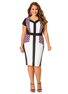 Analytical Ashley Stewart Chambray Romper W/ Bell Sleeves Original $50 Women's Clothing