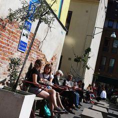 da Matteo - kaffeföretag i hjärtat av Göteborg Gothenburg, Sweden, Scandinavian, Times Square, Street View, Country, Concert, Travel, Viajes
