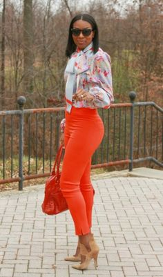 ecstasymodels: DIY Perfect Cropped Trousers Nikki
