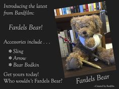 """bardfilm on Twitter: """"And that reminds me of Fardels Bear—the bear sensation…"""