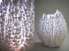 Man-made nature: the divine mineral sculptures of Daniel MacDonald » Modenus Interior Design Blog