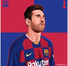 Messi Fc Barcelona Wallpapers, Lional Messi, Lionel Messi Wallpapers, Barcelona Soccer, Monsters Inc, Neymar Jr, Cartoon Art, Football Players, Ronaldo