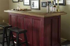 homemade drinking bar designs - Google Search