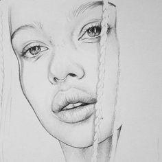 Pencil Portrait Mastery - t s abe - Buscar con Google - Discover The Secrets Of Drawing Realistic Pencil Portraits