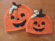 Halloween Hat Pattern – Jack | A Chick w/ Sticks