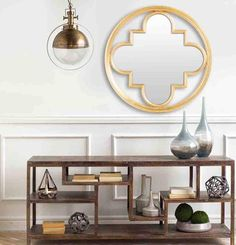 """Leighton Pendant Light Spherical gold metal and glass hanging from a chain light fixture. Uses an E26 standard bulb (sold separately) 40 Watts Chain is 42."""" Pro"""