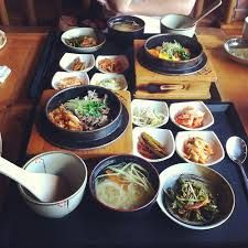 Resultado de imagen para imagenes de corea del sur seul lugares de doramas Korean Guys, Korean Food, Kinfolk, South Korea, Landscapes, Kawaii, Asian, Dreams, Foods