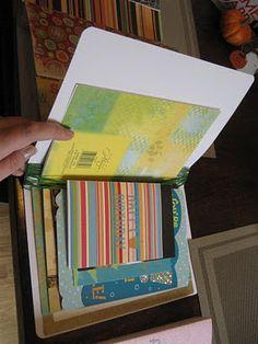 Greeting Card Holders