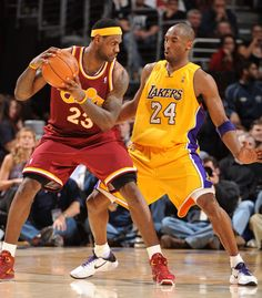 The subject of many arguments. Of course I'm pro Lebron lol