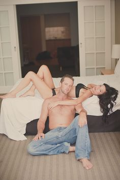 Love! Couples boudoir photography