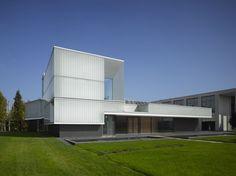 Domus Technica Immergas (Centre for Advanced Training)