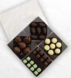 Create Your Own 1 lb Chocolates