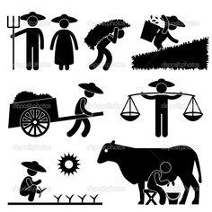 farmer pictogram - Google Search