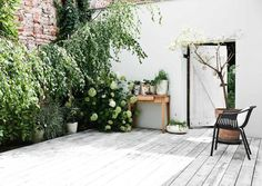 Visit   A renovated forge in Poland - French By Design