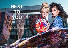 #Hanitapress #SS17  La collezione Hanita Spring Summer 2017 riportata da Switch Magazine,  #fashionmagazine tra i più seguiti nell'universo moda.  Condividiamo Successi 🔁 🇮🇹  www.hanita.it
