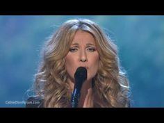 Celine Dion - At Seventeen (LIVE in HDTV)