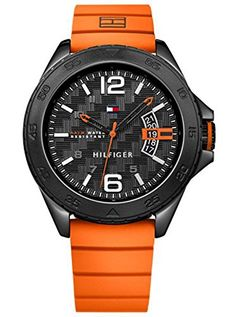 RELOJ TOMMY HILFIGER 1791205 HOMBRE * See this great product.