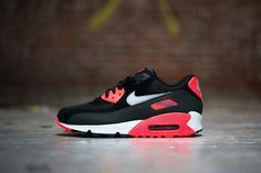 best cheap a4d00 80a48 Buy Best Price Nike Air Max 90 Womens Running Shoes On Sale Black Grey Red  from Reliable Best Price Nike Air Max 90 Womens Running Shoes On Sale Black  Grey ...
