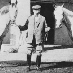 W.K. Kellogg:  Founder of the Kellogg Company.  Born in Detroit.