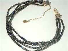Yahoo! Image Search Results for bead necklace