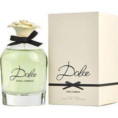DOLCE by Dolce & Gabbana - EAU DE PARFUM SPRAY 5 OZ