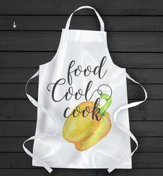apron mock up - Google Search
