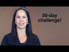 Rachel's English - 30-day challenge: Learn 30 Phrasal Verbs in 30 days.