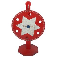 1stdibs - 1900's American Roulette Game Wheel explore items from 1,700  global dealers at 1stdibs.com