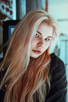 Dasha - Portrait - Dasha