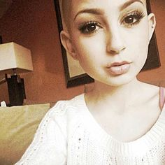 Talia is such an inspiration to so many.