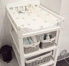 Best Indoor Garden Ideas for 2020 - Modern Baby Room Closet, Baby Bedroom, Baby Boy Rooms, Baby Room Decor, Baby Boy Nurseries, Baby Cribs, Baby Changing Station, Baby Changing Tables, Baby Nursery Organization