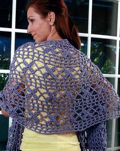 Picture of Make in a Weekend Shawls
