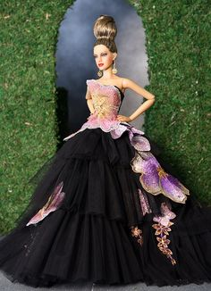 LBF Grand Finale gown full | Flickr - Photo Sharing!