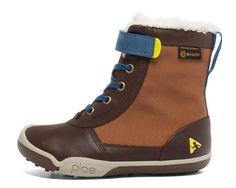 PLAE boots: noel - bracken - 13