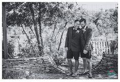 Rick & Jody // LGBT Wedding Photographer Austin
