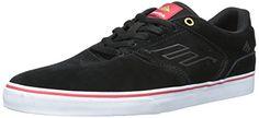 Herren Skateschuh Emerica The Reynolds Low Vulc Skate Shoes - http://on-line-kaufen.de/emerica/41-5-eu-emerica-the-reynolds-low-vulc-herren-2