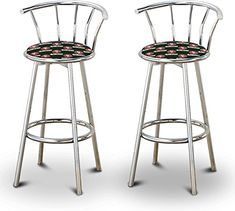 Steelers Bar Stools With Backs