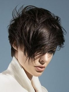 Best Hairstyles for Diamond Face Shapes