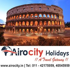 Europe Travel Agency