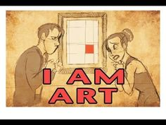 I AM ART by David Stodolny
