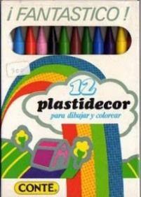 Ceras Plastidecor (Conte) 80 Toys, Karate Kid, Nostalgia, While You Were Sleeping, Vintage School, Infancy, Kids Boxing, Retro Toys, Do You Remember