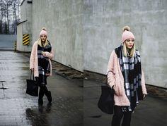 Rozalia Fashion -  - Powder coat & black details