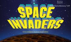 Игровой автомат Space Invaders с выводом денег  Игровой автомат Space Invaders посвящен борьбе с пришельцами. С выводом реальных денег помогут его пять барабанов с десятью линиями. В аппарате есть учет комбинаций в обе стороны и бонусные функции. Space Invaders