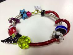 Vintage Jazz Bracelet  $80  http://sonyapaz.com/shop/vintage-jazz-bracelet